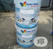 Reflective Road Marking Paint (100% Tick White) | Building Materials for sale in Lagos State