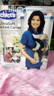 Chicco Chicco Ultra Soft 2 Ways Baby Carrier | Children's Gear & Safety for sale in Lagos State, Surulere