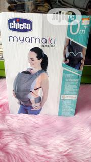 Chicco Myamaki Baby Carrier | Children's Gear & Safety for sale in Lagos State, Surulere