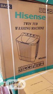 Twin Tub Washing Machine | Home Appliances for sale in Lagos State, Ojo