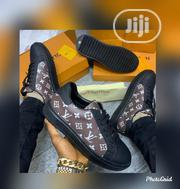 Mens Louis Vuitton Sneakers | Shoes for sale in Lagos State, Surulere