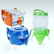 Collapsible Dispenser For Juice   Kitchen & Dining for sale in Lagos State, Lagos Island