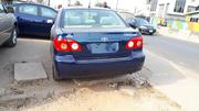 Toyota Corolla 1.6 VVT-i 2007 Blue | Cars for sale in Lagos State, Isolo