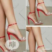 Beautiful High Heeled Shoes | Shoes for sale in Lagos State, Ikeja