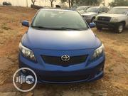 Toyota Corolla 2009 Blue | Cars for sale in Abuja (FCT) State, Gwarinpa