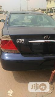 Toyota Camry 2005 Blue | Cars for sale in Lagos State, Ipaja