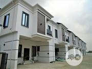 4bedroom Terrace For Sale With A Bq | Houses & Apartments For Sale for sale in Lagos State, Lekki Phase 2