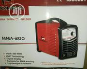 Inverter Welding Machine | Electrical Equipment for sale in Lagos State, Ajah