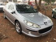 Peugeot 407 2005 Silver | Cars for sale in Abuja (FCT) State, Gwarinpa
