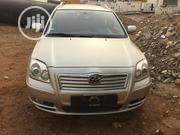 Toyota Avensis 2004 Silver | Cars for sale in Abuja (FCT) State, Gwarinpa
