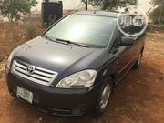 Toyota Avensis 2004 Black | Cars for sale in Abuja (FCT) State, Gwarinpa