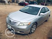 Toyota Camry 2008 Silver | Cars for sale in Lagos State, Ipaja