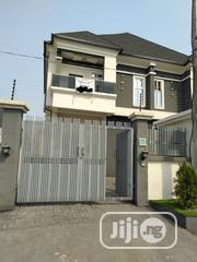 Spacious 4 Bedroom Semi Detached House With Bq In Chevy View Estate | Houses & Apartments For Sale for sale in Lagos State, Ikeja
