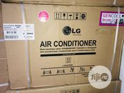 1.5 HP LG Inverter Air Conditioner Available | Home Appliances for sale in Lagos State, Ojo