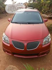 Pontiac Vibe 2007 Red | Cars for sale in Lagos State, Ikeja
