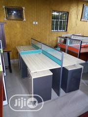 Works Station Table With 4 Seaters | Furniture for sale in Lagos State, Ojo