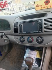 Toyota Camry 2.4 Dvd With Reversing Camera   Vehicle Parts & Accessories for sale in Lagos State, Mushin