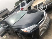Toyota Camry 2015 Black | Cars for sale in Lagos State, Amuwo-Odofin