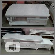 Classic Tv Stand And Table   Furniture for sale in Lagos State