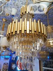 Trending Crystal Chandeliers In Store Now. | Home Accessories for sale in Lagos State, Lekki Phase 2