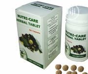 Goodbye to Diabetes With Nutri- Herbal Tablet | Vitamins & Supplements for sale in Plateau State, Jos