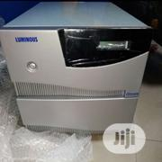 Luminous 2.4kva 24v INVERTER | Electrical Equipment for sale in Lagos State, Ojo