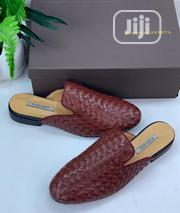 Bottage Veneta Half Shoe for Men | Shoes for sale in Lagos State