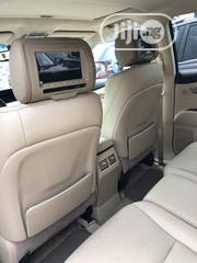 Lexus RX 350 2010 Red | Cars for sale in Lagos State, Amuwo-Odofin