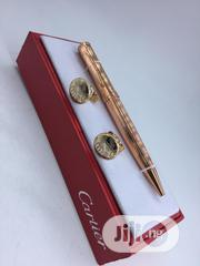 Original Cufflinks And Pen | Clothing Accessories for sale in Lagos State, Ikoyi