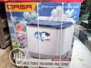 Washing Machine 5.3kg | Home Appliances for sale in Lagos State, Ojo