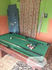 Snooker Board For Sale | Sports Equipment for sale in Lagos State, Ifako-Ijaiye