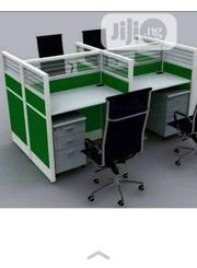 Worskstation By 4 | Furniture for sale in Lagos State, Ikeja