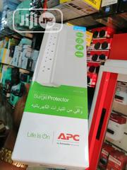 APC Surge Protector   Computer Hardware for sale in Lagos State, Ikeja