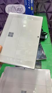 New Microsoft Surface Pro 128 GB Silver | Tablets for sale in Lagos State, Ikeja