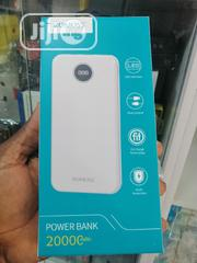 20000mah Romoss Horus H020 Power Bank | Accessories for Mobile Phones & Tablets for sale in Lagos State, Ikeja