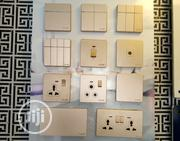 Zenton Italian Av Tech Class Switches And Socket   Home Accessories for sale in Lagos State, Ojo