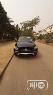 Mercedes-Benz M Class 2014 Blue | Cars for sale in Abuja (FCT) State, Garki 2