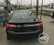 Toyota Camry 2012 Black | Cars for sale in Lagos State, Lagos Mainland