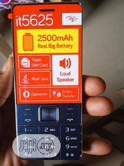 Itel it5625 Blue   Mobile Phones for sale in Lagos State, Ikeja