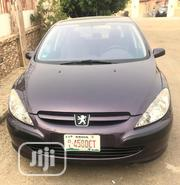 Peugeot 307 2005 Purple | Cars for sale in Abuja (FCT) State, Gwarinpa