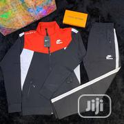 Nike Sports Track | Clothing for sale in Rivers State, Port-Harcourt