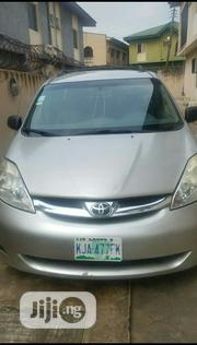 Rent For Wedding And Journey. 2009 Sienna, AC DVD. | Chauffeur & Airport transfer Services for sale in Lagos State, Maryland