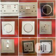 Zenton Clest Switches And Sockets USA | Electrical Tools for sale in Lagos State, Ojo