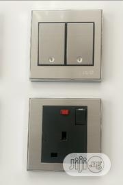 Zenton Vico England Mirror Switch Series | Electrical Tools for sale in Lagos State, Ojo