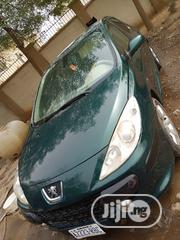 Peugeot 307 2005 Green | Cars for sale in Abuja (FCT) State, Gwarinpa