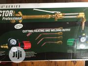 Victor Cutting Set | Hand Tools for sale in Rivers State, Port-Harcourt