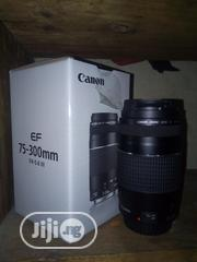 Canon Zoom Lens | Accessories & Supplies for Electronics for sale in Abuja (FCT) State, Central Business District