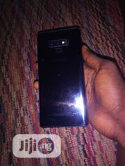 Samsung Galaxy Note 9 128 GB Blue | Mobile Phones for sale in Edo State, Egor