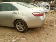 Toyota Camry 2007 Silver | Cars for sale in Abuja (FCT) State, Jabi