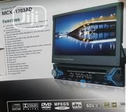 Universal Shot Out Dvd With Reversing Camera   Vehicle Parts & Accessories for sale in Lagos State, Mushin